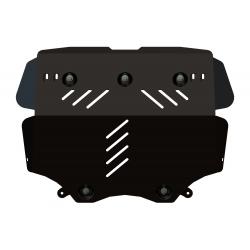 VW Scirocco (Kryt pod motor a prevodovku) 1.4, 2.0TSI - Plech