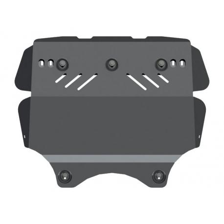 VW Golf VI Kryt pod motor a převodovku 2.0 - Plech