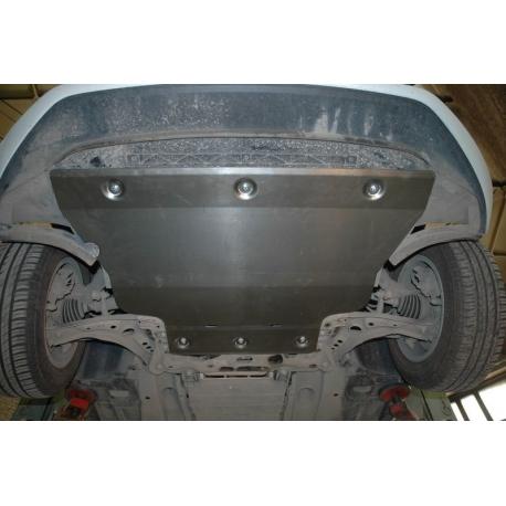 VW Golf VII Kryt pod motor a převodovku 1.4 DSG - Plech