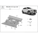Mercedes GLE Coupe C292 Kryt pod motor - plech