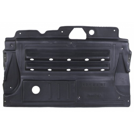 Chrysler Grand Voyager 2.5 CRD, 2.8 CRD Cover under the engine - Plastic (04857443AG)