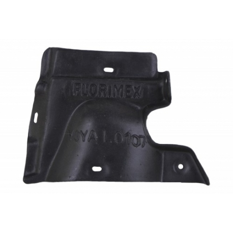 Chrysler Voyager 2.5 CRD, 2.8 CRD Cover under the engine - Plastic (04857545AG)
