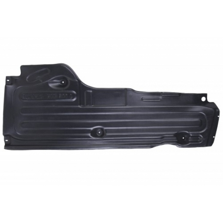 Mercedes 211 Cover under the engine - Plastic (2196801906)