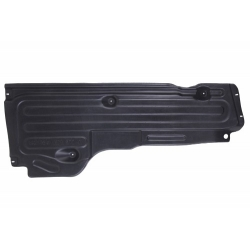 Mercedes 211 Cover under the engine - Plastic (2196802006)