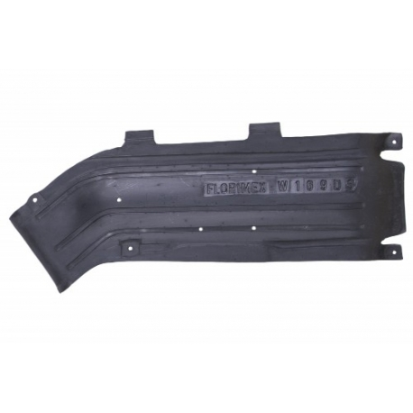 Mercedes B-Klasse Cover under the engine - Plastic (1695241330)