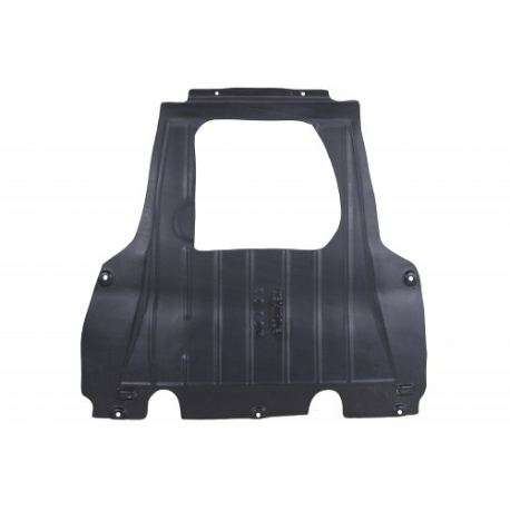Nissan Note 1.5 Cover under the engine - Plastic (75892-BC415, 75890 PU0IA)