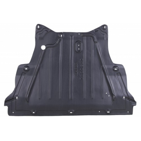 Nissan Qashqai 1.5, 2.0 Cover under the engine - Plastic (75890-JD50A)