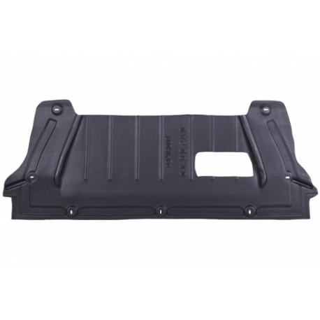 Nissan Qashqai 1.6, 2.0 Cover under the engine - Plastic (75831-JD000)