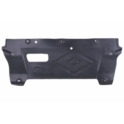 Nissan Qashqai 1.6, 2.0 Cover under the engine - Plastic (75831-BR00A)