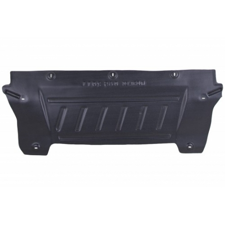 Nissan Qashqai 1.6 Cover under the engine - Plastic (75831-BB00C)