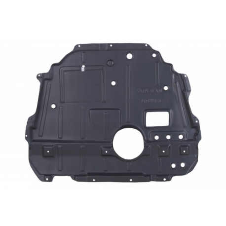 Toyota Auris Cover under the engine - Plastic (A51410-02180)