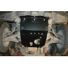 Daihatsu Terios 3 (cover under the engine) 1.5 4x4 - Metal sheet