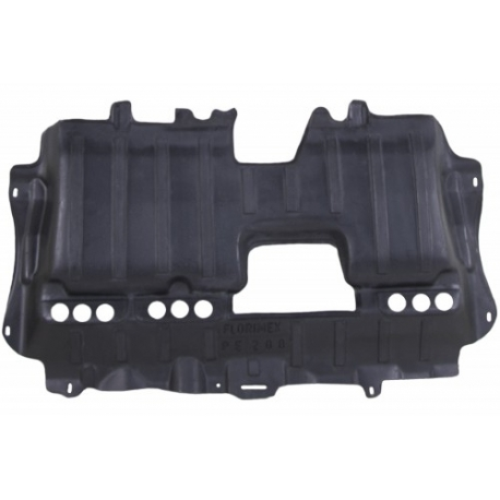 Citroen DS3 Cover under the engine - plast 7013GL