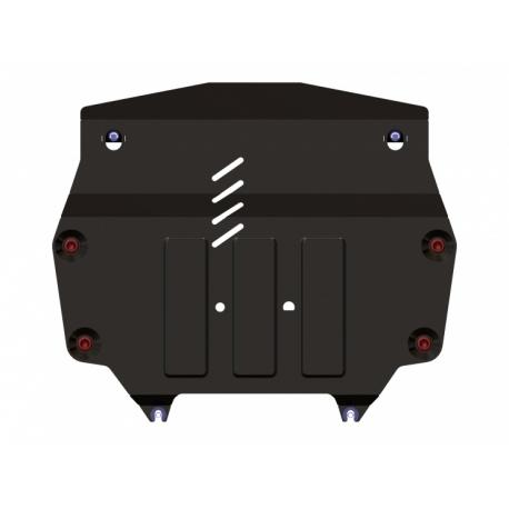 Honda CR-V IV Kryt pod motor a převodovku 2.0, 2.4 pouze Benzín - Plech