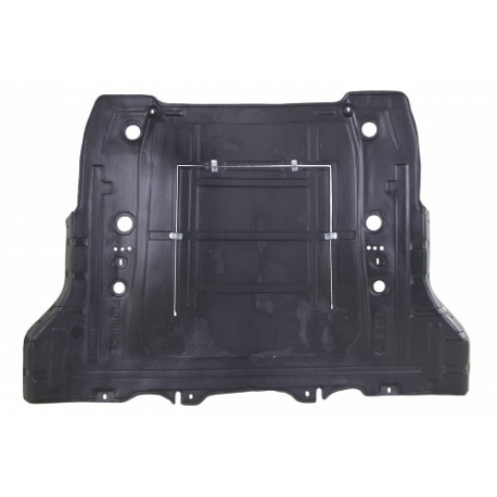 ASTRA J (cover under the engine) A20DTH,A20DTR,Y20DTJ,Z20DTJ - Plastic (212140)
