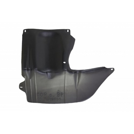 CORSA D 1,0 TWINPORT (cover right) - Plastic (0212566.)