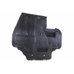CORDOBA (cover under the engine) - Plastic (6K0825237C)