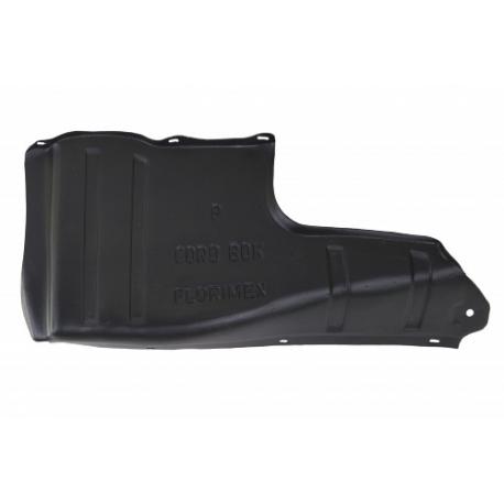 CORDOBA (cover V-belt) - Plastic (6K0825250A)