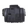 INCA (cover under the engine) - petrol - Plastic (6K0825235)