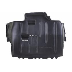 VW CADDY kryt pod motor - benzín - Plast