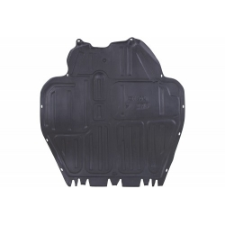 GOLF IV (cover under the engine)  110KW 150KM - Plastic (1J0825236G)