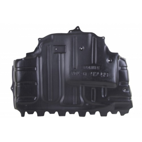 POLO HB (cover under the engine) - Plastic (6E0825537B)
