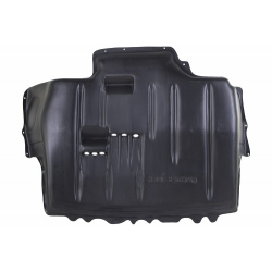 POLO CLASSIC (cover under the engine) - petrol - Plastic (6K0825235)