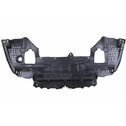 Citroen C5 Cover under the bumper - plast 7104AH