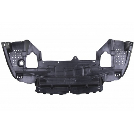 Citroen C5 Cover under the bumper - plast 7013GH