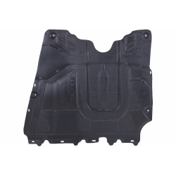 Fiat DOBLO Cover under the engine - plast 51844337