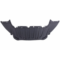 Ford FOCUS Cover under the bumper - plast 1746348