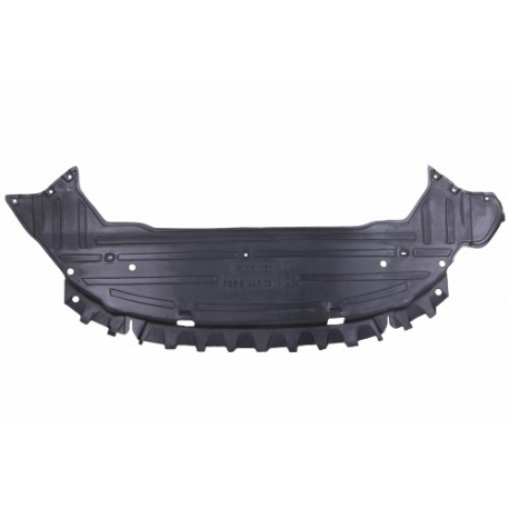 Ford FOCUS S MAX Cover under the bumper - plast 1763700