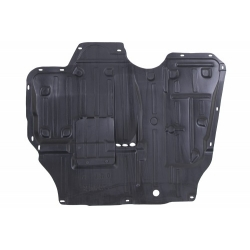 Mitsubishi OUTLANDER Cover under the engine diesel 2.2 D cw1w - plast MN154383