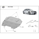 Volvo S60 (cover under the engine) - Metal sheet