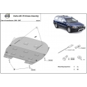 Volvo XC70 (cover under the engine) - Metal sheet