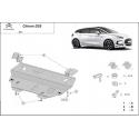Citroen DS5 Motorschutz - Stahl