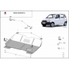 Suzuki Wagon R+ (cover under the engine) - Metal sheet