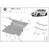 BMW f20 kryt pod motor – plech