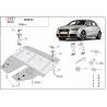Audi A1 kryt pod motor - plech