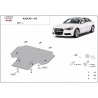 Audi A6 Cover under the gearbox - Metal sheet