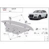 Audi Q5 kryt pod motor - plech
