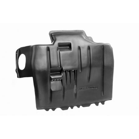 INCA (cover under the engine) - diesel - Plastic