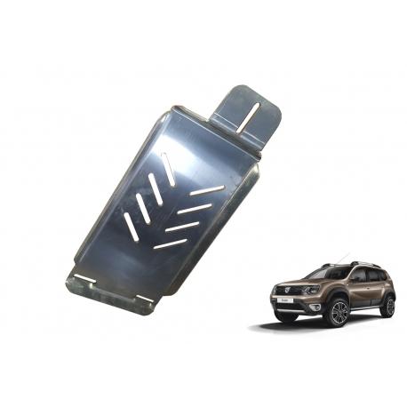 Dacia Duster 4x4 Differential abdeckung hintere Achse – Alluminium