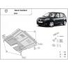 Dacia Sandero Unterfahrschutz - Stahl