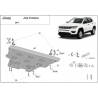 Jeep Compass Motorschutz - Stahl