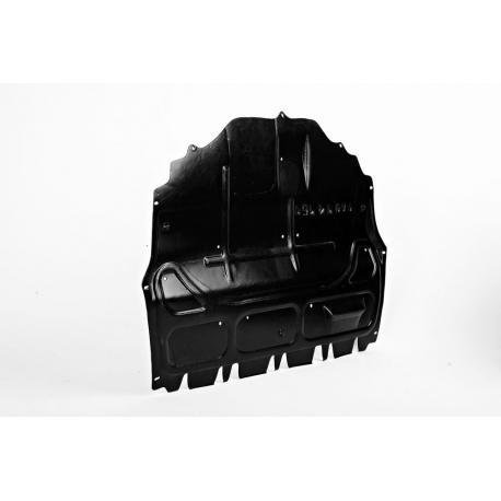 Skoda FABIA 1.9 kryt pod motor - diesel - Plast (6Q0825237P)