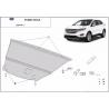 Ford Edge Unterfahrschutz - Stahl