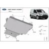 Ford Transit Connect Unterfahrschutz - Stahl