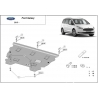 Ford Galaxy 3 cover under the engine - Metal sheet