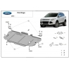 Ford Kuga cover under the engine - Metal sheet